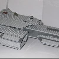 Stargate – USS Odyssey