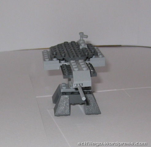 New Pics of the Stargate Mini-Ships