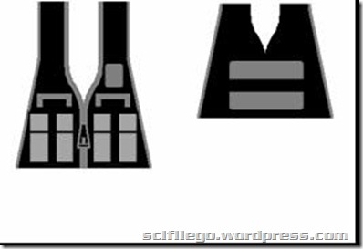 Stargate Vests