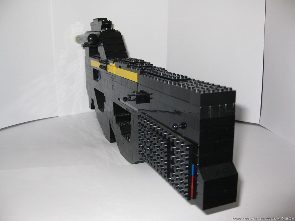 lego stargate atlantis instructions