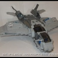THE QUINJET V3.0 [Full first set of photos]