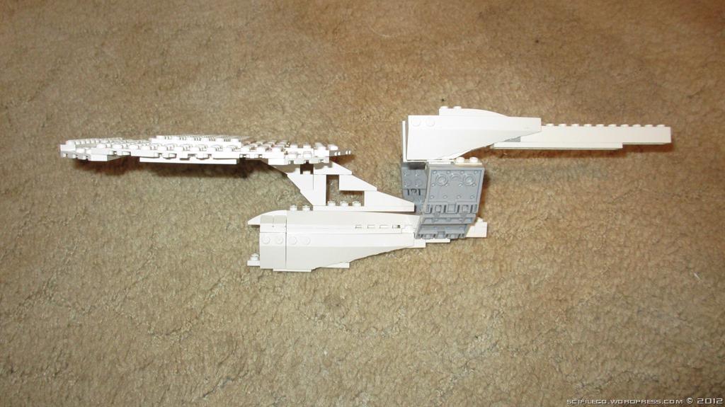 reimagined uss enterprise ncc - photo #23