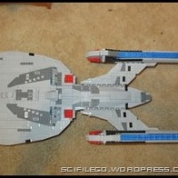 Preview photos of the Enterprise-E