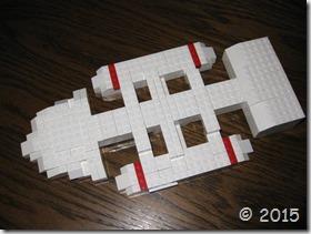 Sci-Fi Lego (154)