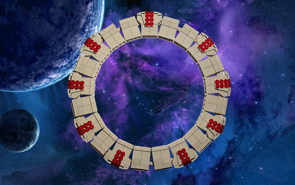 Stargate custom pic