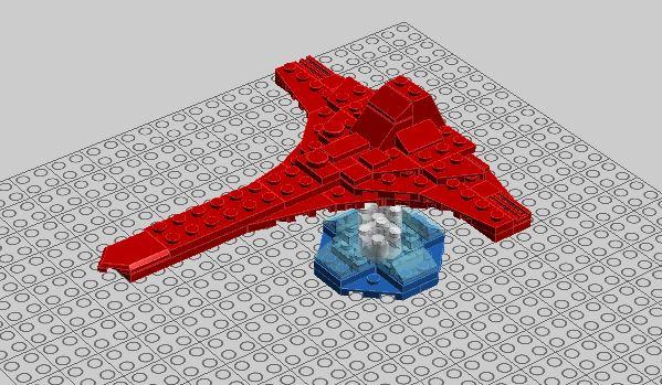 Mini Destiny screenshot