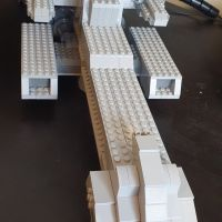 An update! Stargate, Star Trek and Battlestar Galactica and BUILDING INSTRUCTIONS!