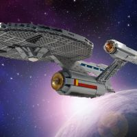 Enterprise NCC-1701