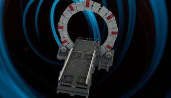 Stargate SG-1 Gate room