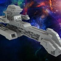 BC-303 Prometheus
