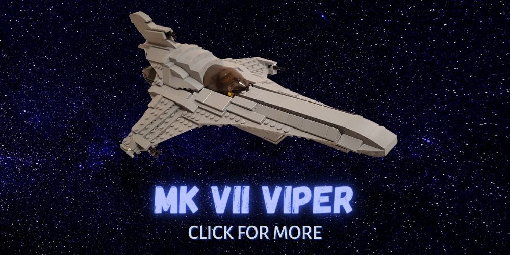 Battlestar Galactica - Viper