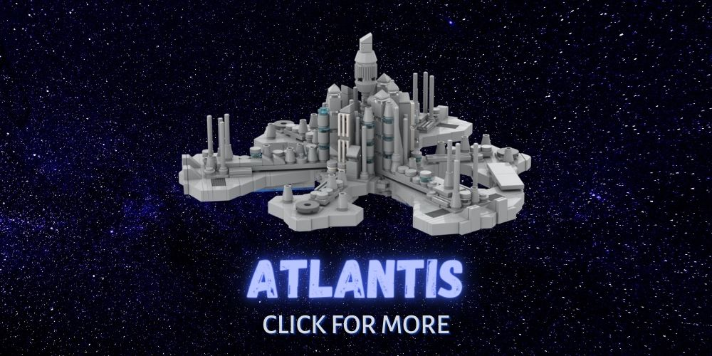 Stargate - Atlantis