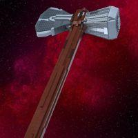 Stormbreaker Axe